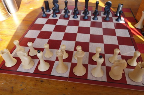 Best Chessboards Ever S1QP - First Pro Batch | Emotion of Chess