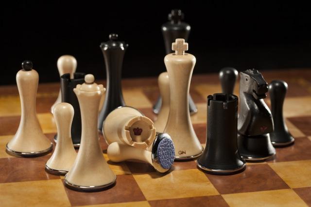 Best Chessmen Ever